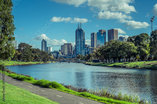 Riverside Melbourne