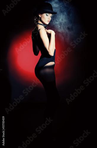Photo  actress