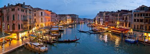Fototapeta Rialto, Venice obraz