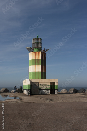 Fotografie, Obraz  Lighthouse
