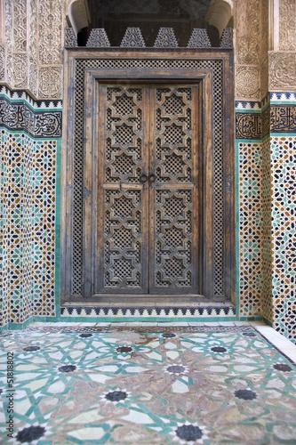 madrasa-bou-inania-w-fes-maroko