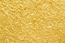Golden Background Texture