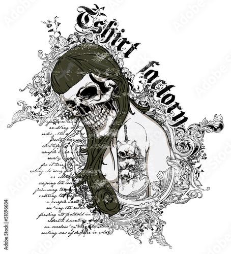 Tattoo bearer