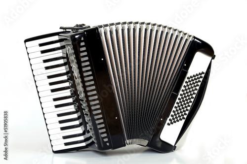 Fotografía  Ziehharmonika