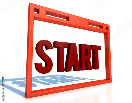 Photo  Start