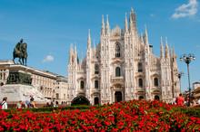 Cathedral Milan