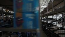 Agricultural Warehouse Of Spar...