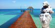 Ambarcadère de Cancun