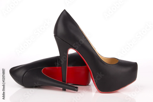 Valokuva high-heeled