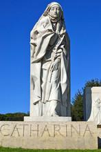 Roma - Piazza Pia - Monumento ...