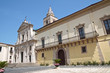 Cathedral of St. Maria Assunta. Melfi. Basilicata. Italy.
