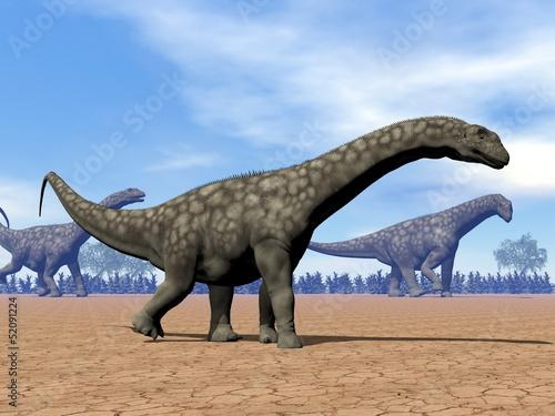 spacer-dinozaury-argentinosaurus-3d-render