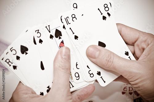 Tela Poker
