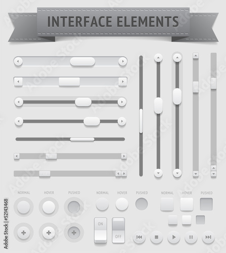 Cuadros en Lienzo User interface elements