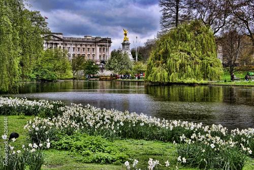 Photo Buckingham Palace