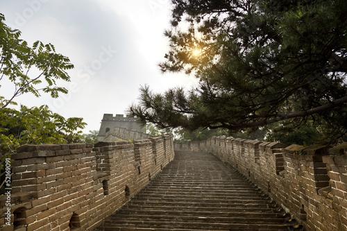 Obraz na plátne great wall of china