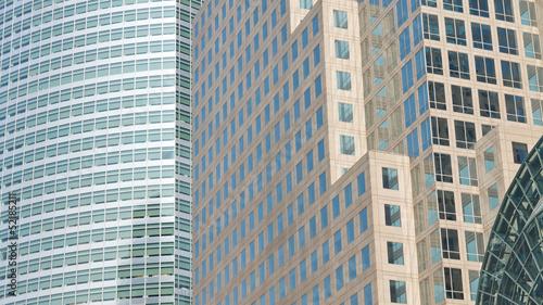Architectural Detail, World Trade Center