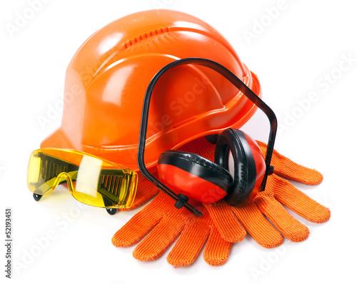 Fotografie, Obraz  Industrial protective wear