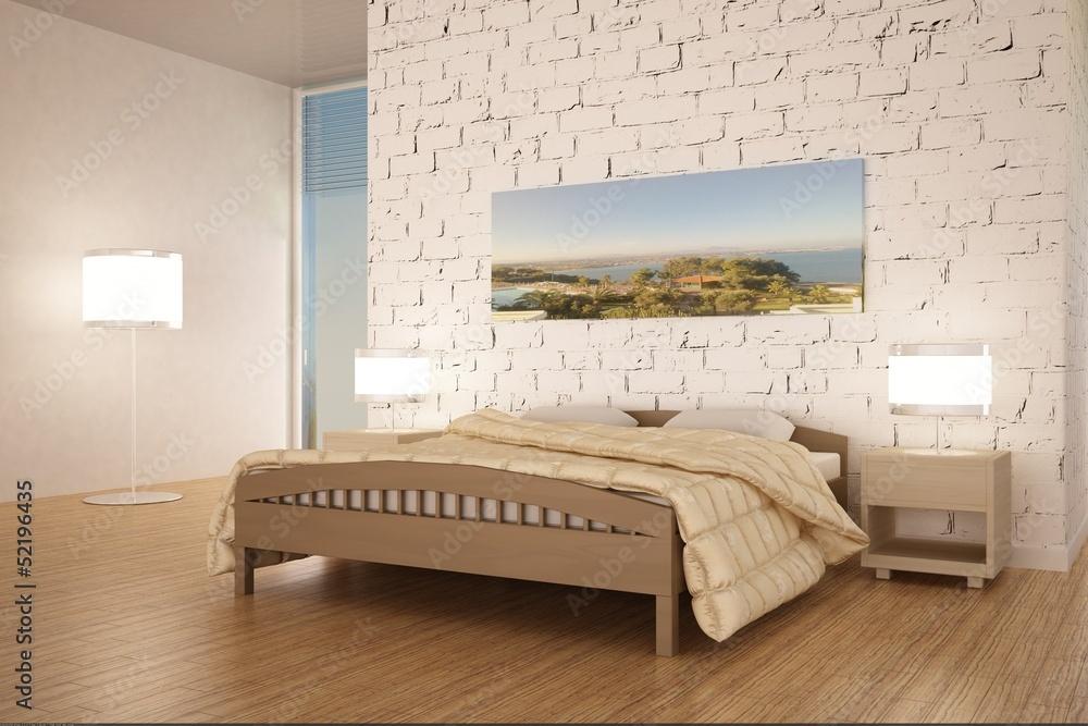Schlafzimmer Foto Poster Wandbilder Bei Europosters