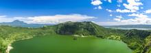 Lake Taal Volcano Tagaytay Phi...