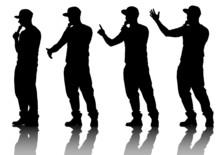 Singer Hip Hop