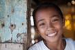 Filipina Girl Portrait
