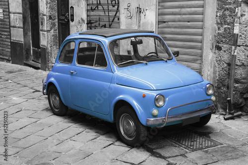 samochod-zabytkowy-blu