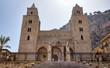 Cathedral-Basilica of Cefalu, Sicilia, Italy