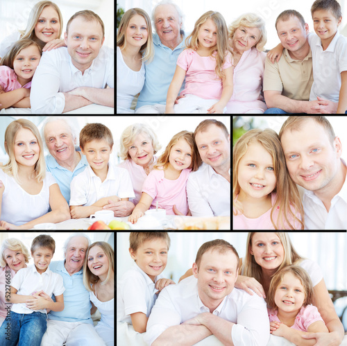 Big family #52276658