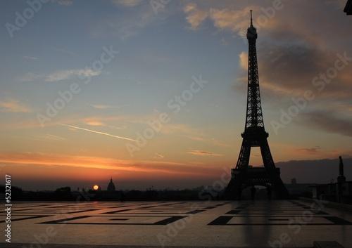 Papiers peints Paris башня