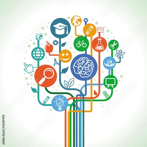 wektor-koncepcja-edukacji-i-nauki
