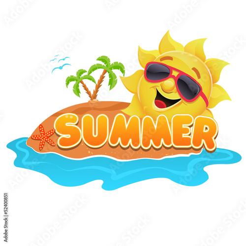 Fotografia  Summer Theme