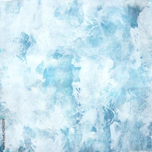 fototapeta na lodówkę aquarell brushtexture