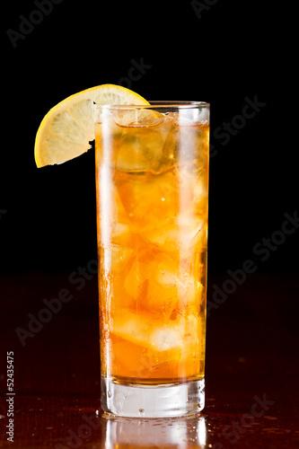 Fényképezés  Long island iced tea