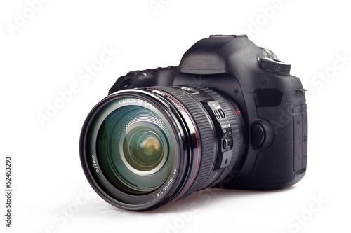 camera Fototapet