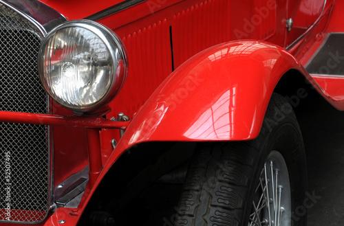 Papiers peints Vintage voitures Oldtimer