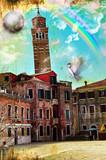 Seria snów w Wenecji - 52562202