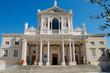 San Gabriele Sanctuary - Isola Gran Sasso, Abruzzo, Italy