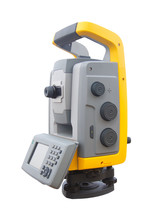 The Total Station ,  The Geode...