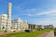 Malmö - Nya Hamn