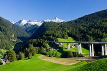 Brennero Valley