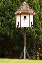Dovecote Decorative Garden Furniture