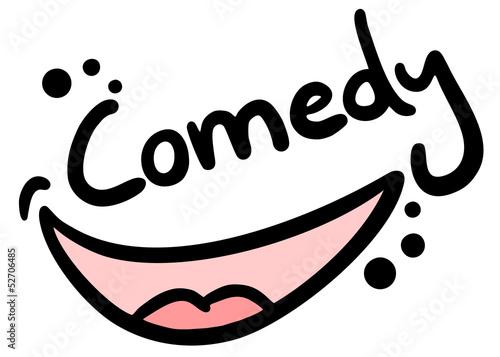 Fotografija  Comedy draw