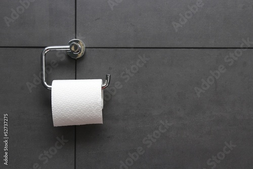 Photo  Toilettenpapier