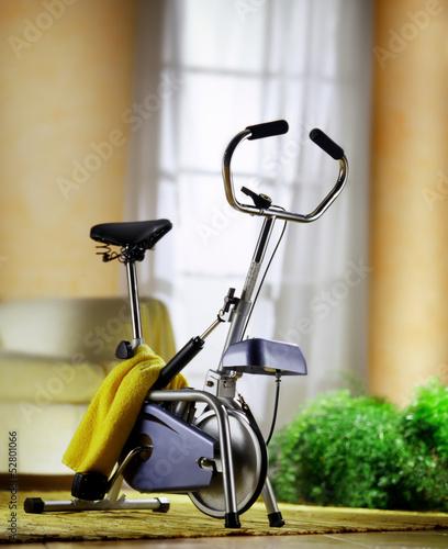 Fotografie, Obraz  cyclette
