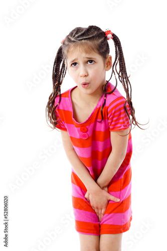 little girl pee How hard it is to pee in the woods | Kids fashion, Kids ...