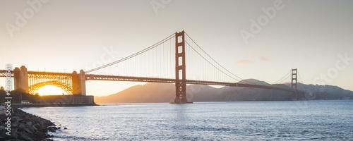 Fotografía Golden Gate Bridge, San Francisco, California