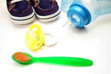 Items To Take Care Of A Baby Boy