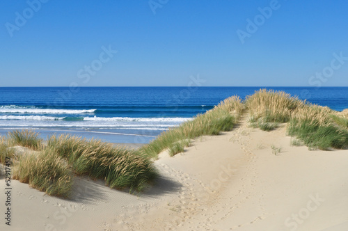 Motiv-Rollo Basic - Strand (von Stephanie Kretz)