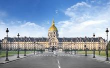 Hôtel Des Invalides Paris